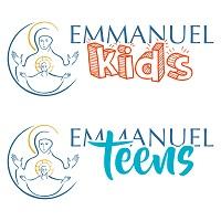 Logo Emmanuel Kids & Teens